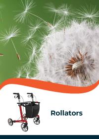 Rollators/Walkers