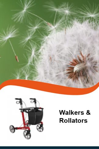 Walkers & Rollators