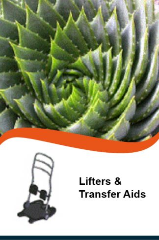 Lifters & Transfer Aids